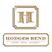 This is the restaurant logo for Hodges Bend Tulsa