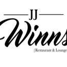 This is the restaurant logo for JJWINNS