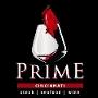 Restaurant logo for Prime Cincinnati