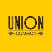 This is the restaurant logo for Union Common