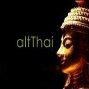 This is the restaurant logo for altThai