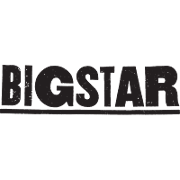 This is the restaurant logo for Big Star Wrigleyville