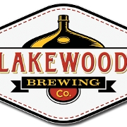 This is the restaurant logo for Lakewood Brewing Company LLC