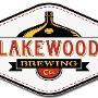 Restaurant logo for Lakewood Brewing Company LLC