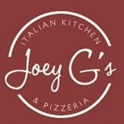 This is the restaurant logo for Joey G's Italian Kitchen