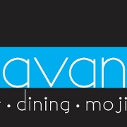 This is the restaurant logo for Havana