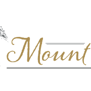 This is the restaurant logo for The Tasting Room & Taphouse at Mount Ida Reserve