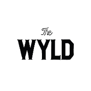 This is the restaurant logo for The Wyld