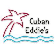 This is the restaurant logo for Cuban Eddies