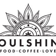 This is the restaurant logo for Soul Shine