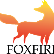This is the restaurant logo for FoxFire