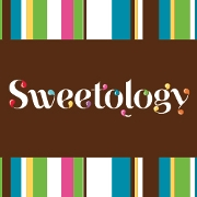 This is the restaurant logo for Sweetology