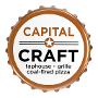 Restaurant logo for Capital Craft