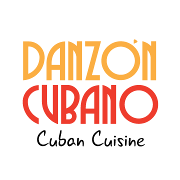This is the restaurant logo for Danzon Cubano