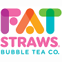 Restaurant logo for Fat Straws 1