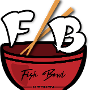 Restaurant logo for Fish Bowl Kitchen