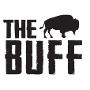 Restaurant logo for The Buff