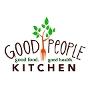 Restaurant logo for Good People Kitchen