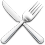 Restaurant logo for Bonefish Harry's