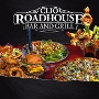 Restaurant logo for Clio Roadhouse