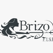 This is the restaurant logo for Brizo