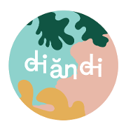 This is the restaurant logo for Di An Di