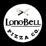 This is the restaurant logo for Long-Bell Restaurant