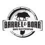 Restaurant logo for Barrel & Boar