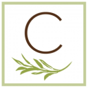 This is the restaurant logo for Chiara