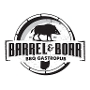 Restaurant logo for Barrel & Boar
