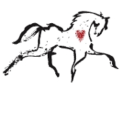 This is the restaurant logo for deadhorse hill
