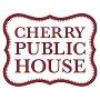 Restaurant logo for Cherry Public House