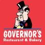 Restaurant logo for Governor's Restaurant & Bakery