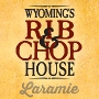 Restaurant logo for Wyoming Rib & Chop House