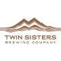 Restaurant logo for Twin Sisters Brewing Company