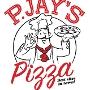 Restaurant logo for P Jays Pizza