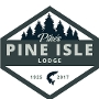 Restaurant logo for Pike's Pine Isle Lodge