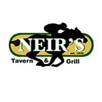 This is the restaurant logo for Neirs Tavern
