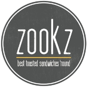 This is the restaurant logo for Zookz