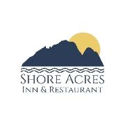 This is the restaurant logo for Shore Acres Inn & Restaurant / Bravo Zulu