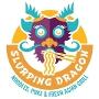 Restaurant logo for Slurping Dragon