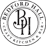 This is the restaurant logo for Table 95 - Bedford Hall
