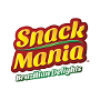 Restaurant logo for Snack Mania Brazilian Delights