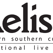 This is the restaurant logo for Relish
