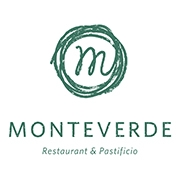 This is the restaurant logo for Monteverde