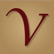 This is the restaurant logo for Victor's Italian Restaurant