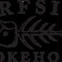 Restaurant logo for Surfside Smokehouse
