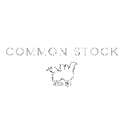 This is the restaurant logo for Common Stock