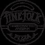 Restaurant logo for Fine Folk Pizza