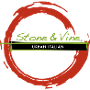 Restaurant logo for Stone & Vine Urban Italian